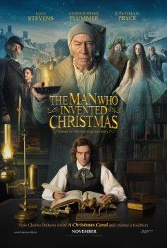 Человек, который изобрёл Рождество (2017)