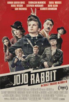 Кролик Джоджо (2019)