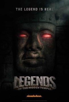 Легенды затерянного храма (2016)