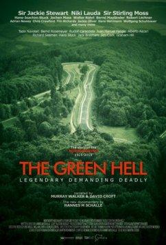 Зелёный ад (2016)