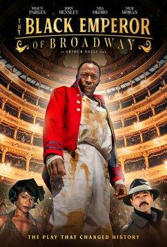 Черный император Бродвея (2020)