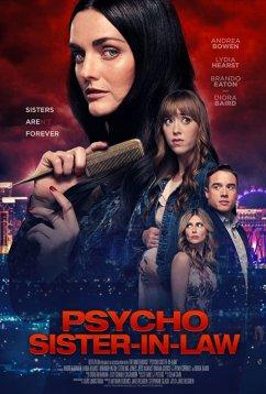 Моя сестра - психопатка (2020)