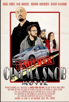 Киношный сноб: фильм 2 (2019)