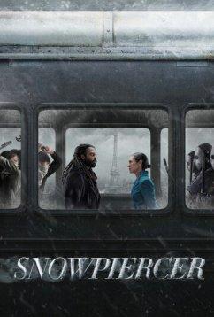 Сквозь снег (2020)