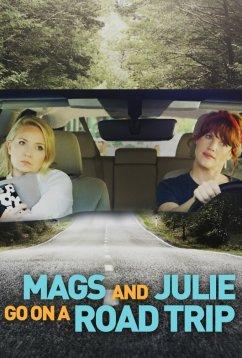 Мэгс и Джули едут в путешествие (2020)