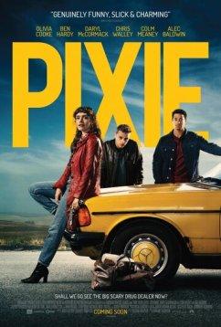 Пикси (2020)
