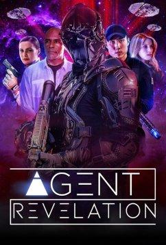 Агент Апокалипсиса (2021)