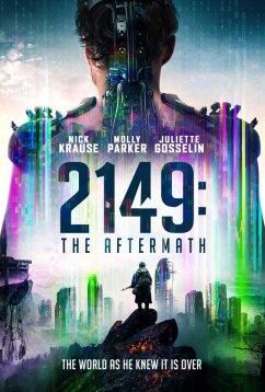 2149: Последствия войны (2021)
