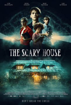 Страшный дом (2020)